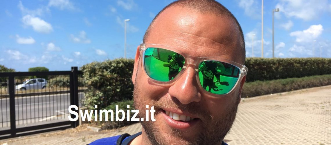 Mirko Nozzolillo, tecnico del Circolo Canottieri Aniene