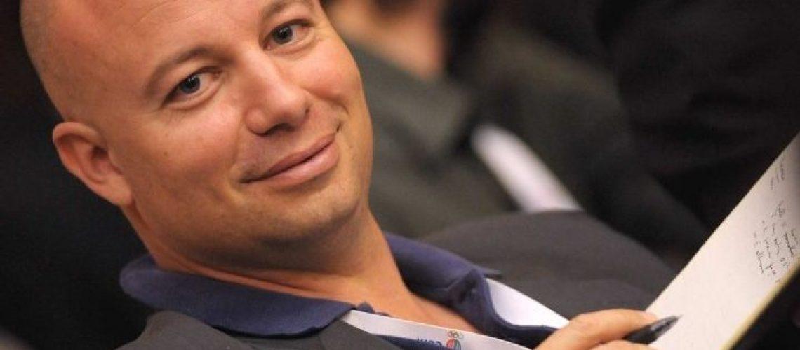 Christian Zicche, Direttore di Swimbiz.it