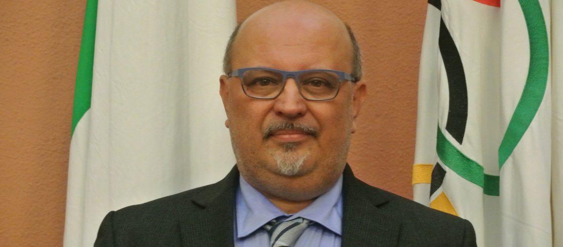 Fabrizio Bittner, Presidente Federazione Italiana Pentathlon Moderno