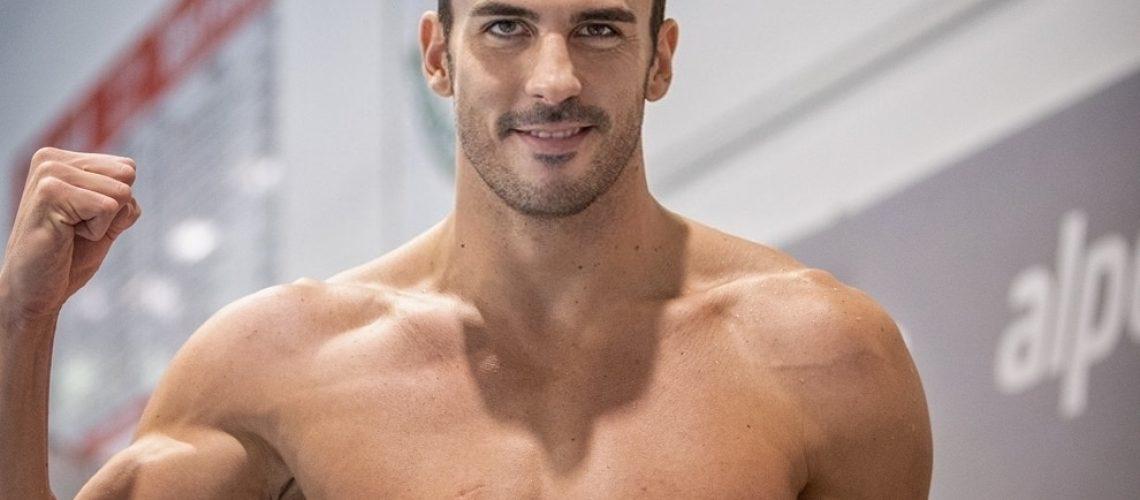 Federico Bocchia