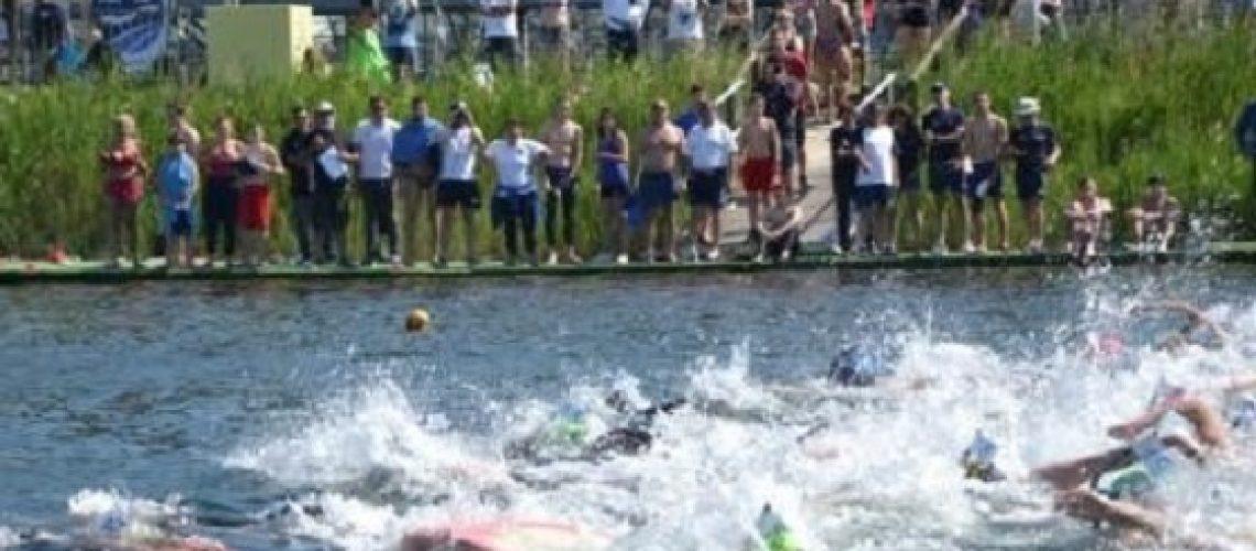 I campionati italiani di nuoto pinnato di fondo