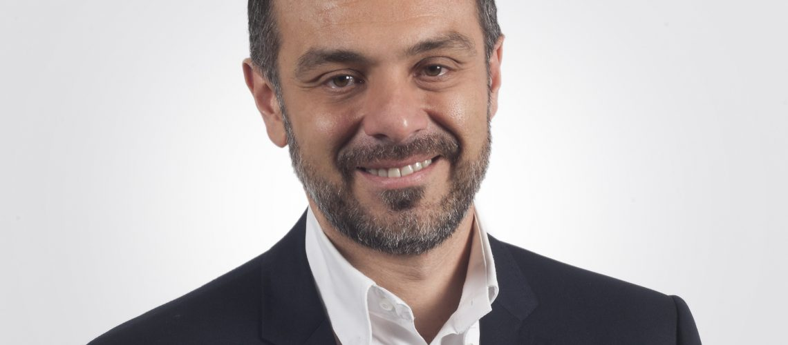 Giuseppe Musciacchio, Co-Ceo di Arena