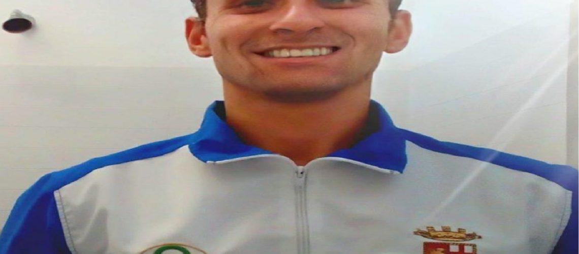 Massimiliano Mazzucchi, ex piattaformista azzurro