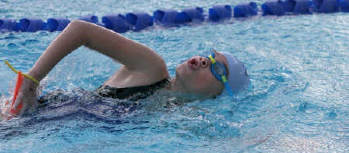 Nuoto giovanile