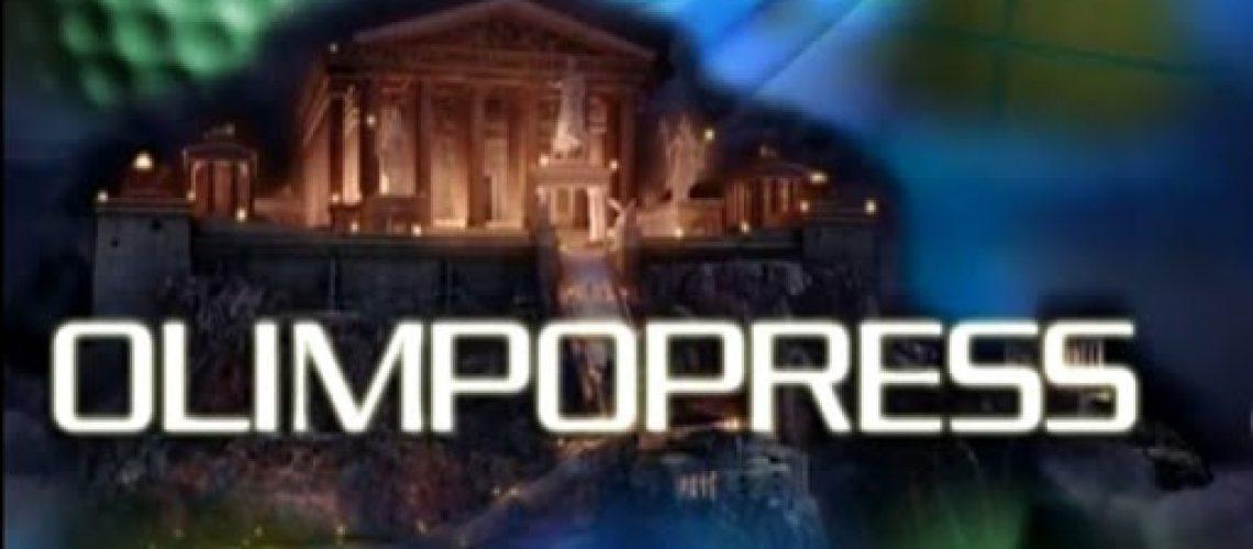 olimpopress logo