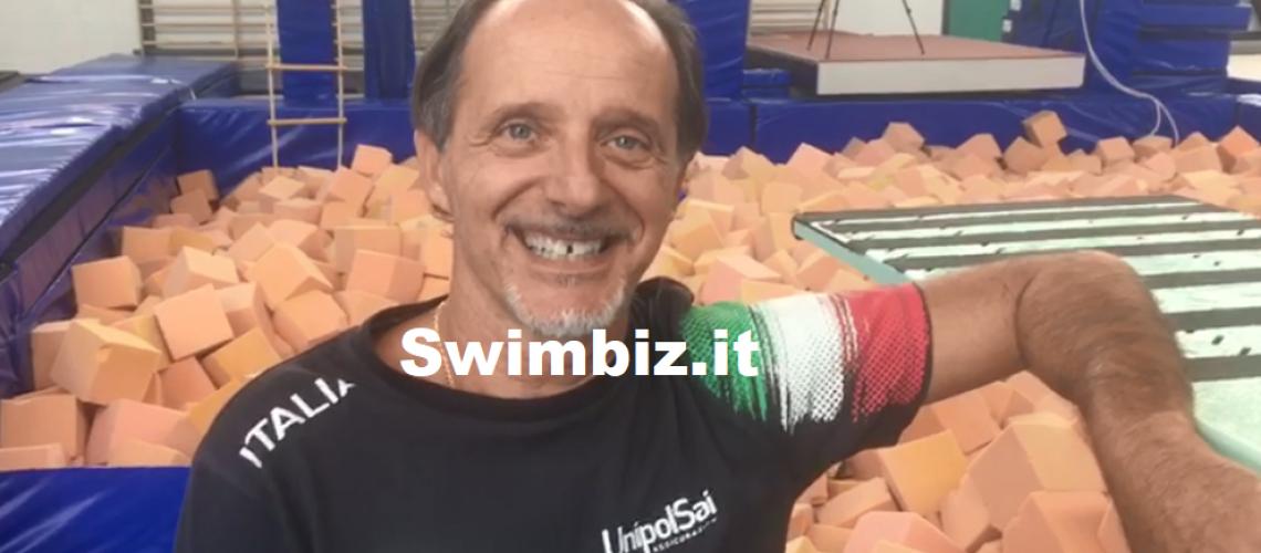 Oscar Bertone, Dt dell'Italtuffi