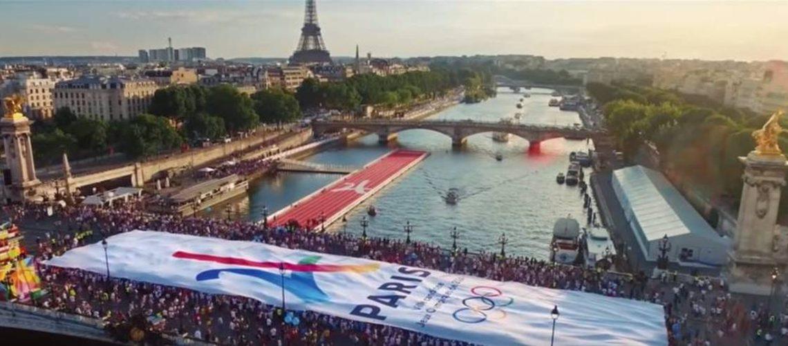 paris 2024 l