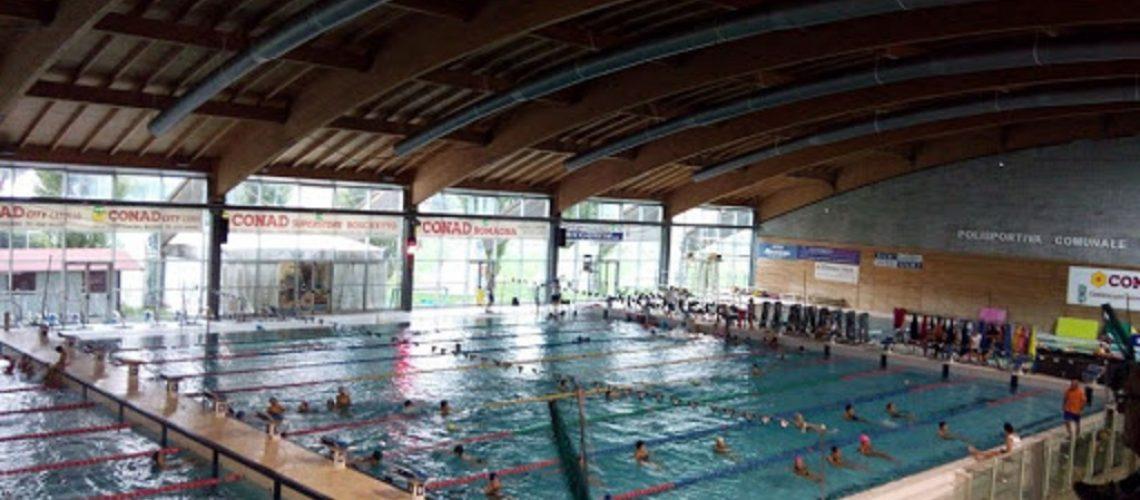 Stadio del nuoto di Riccione