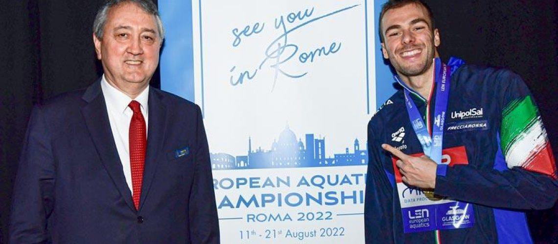 roma 2022 barelli paltrinieri deepù
