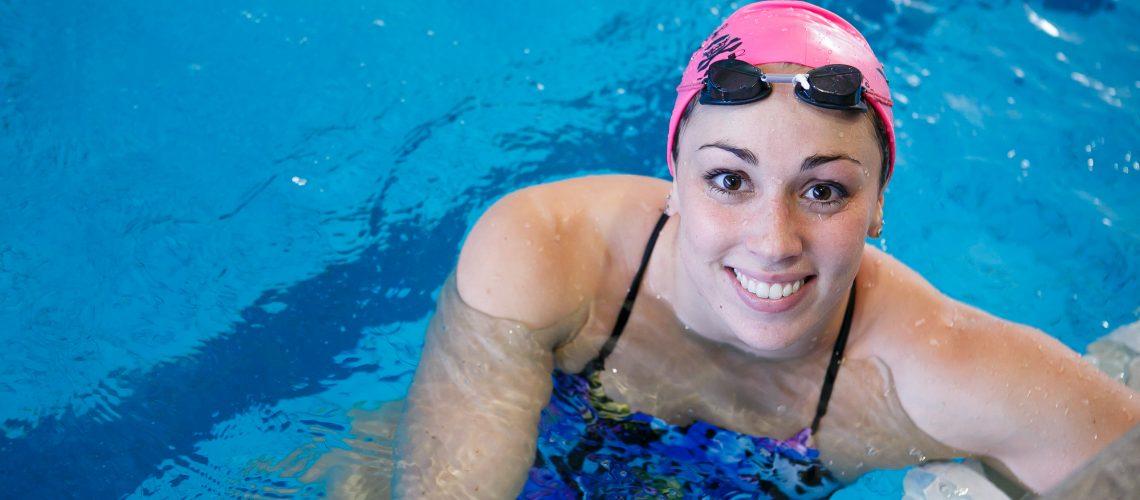 Silvia Di Pietro, velocista e sprinter azzurra