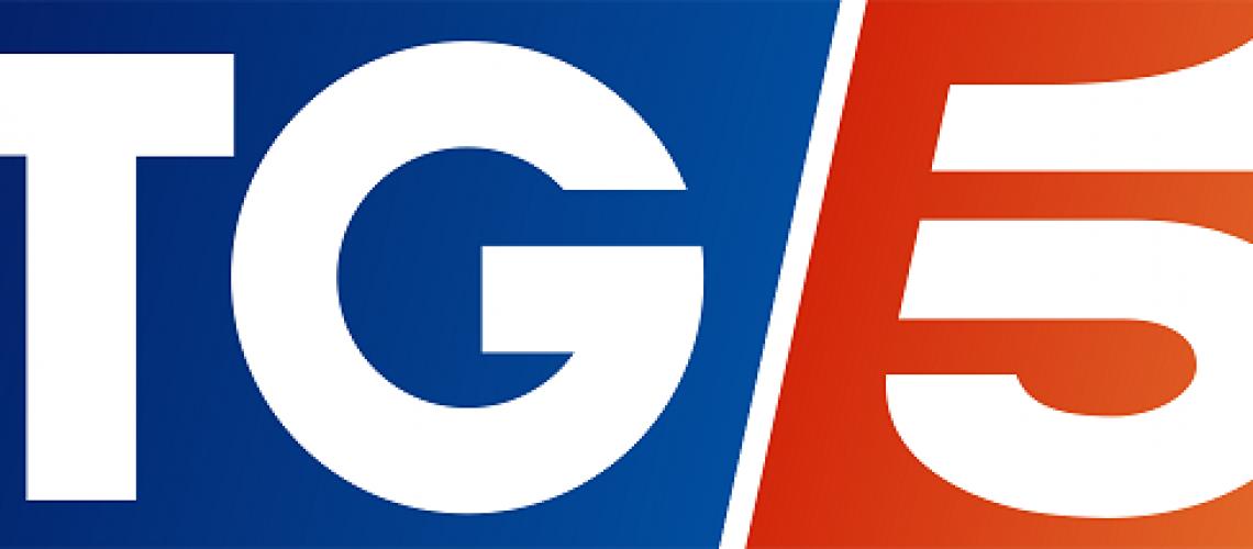 tg5 logo